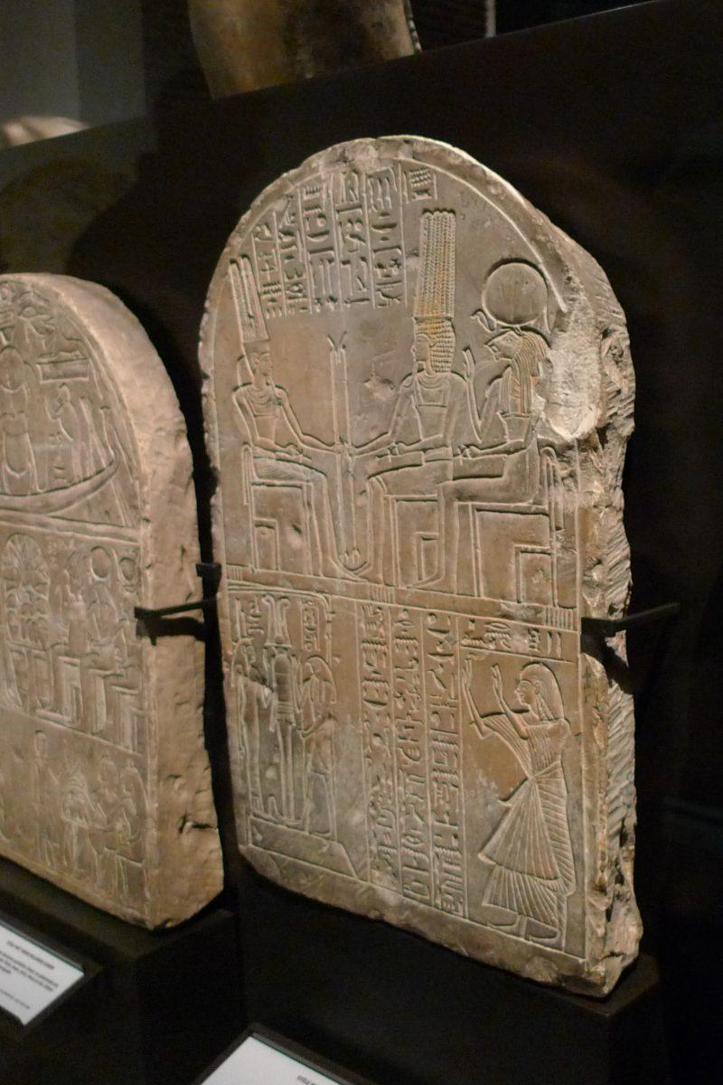 vast egypte stele P1220563